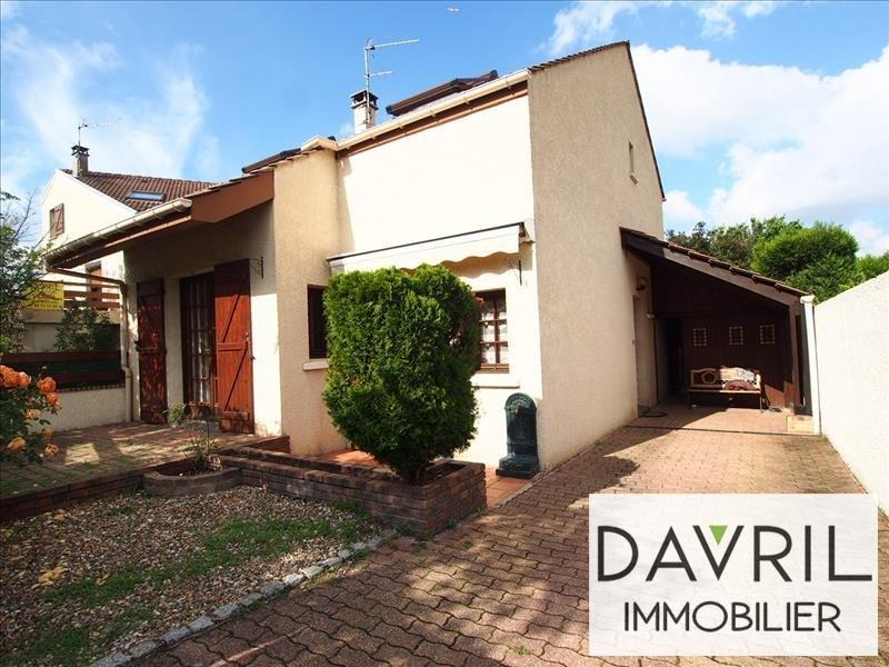 Sale house / villa Conflans ste honorine 347000€ - Picture 9