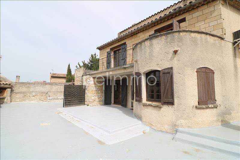 Vente maison / villa Lancon provence 341500€ - Photo 2