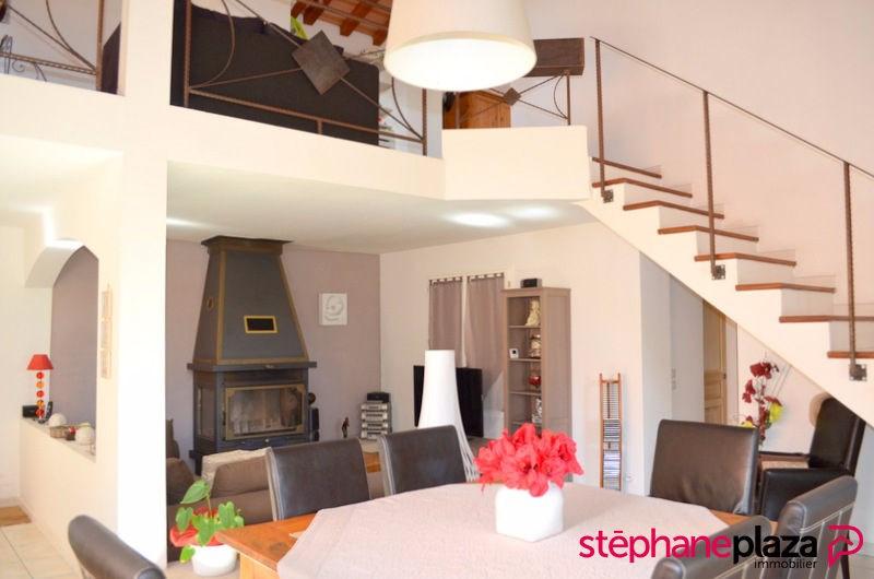 Vente maison / villa Le thor 312000€ - Photo 3