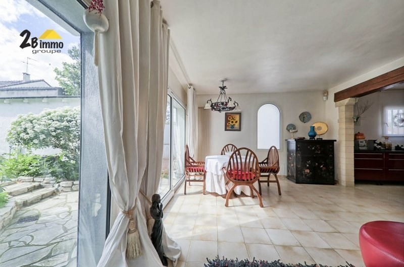Sale house / villa Orly 640000€ - Picture 7