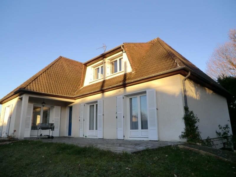 Sale house / villa Coye la foret 388000€ - Picture 1