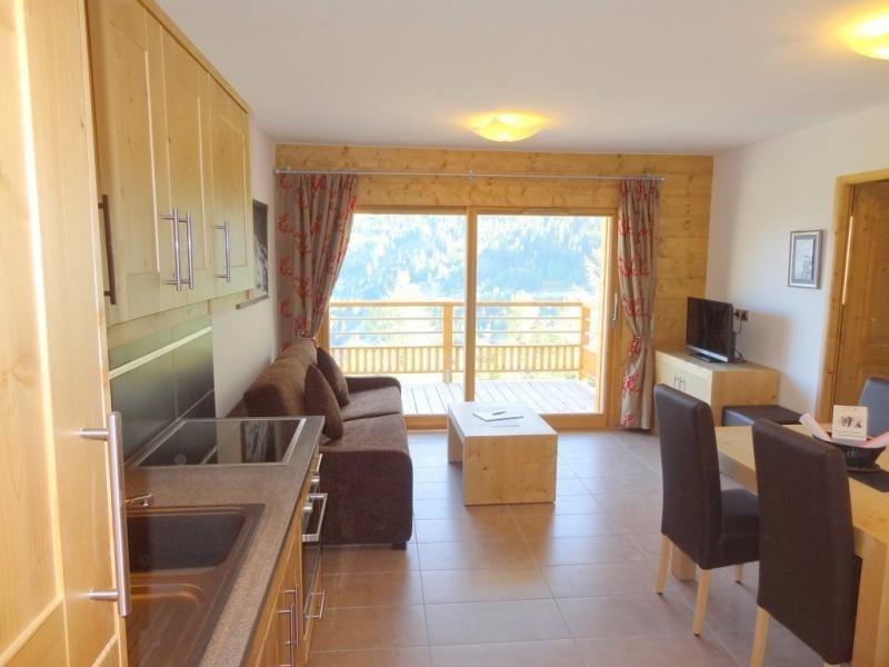 Deluxe sale apartment Tignes 212500€ - Picture 3