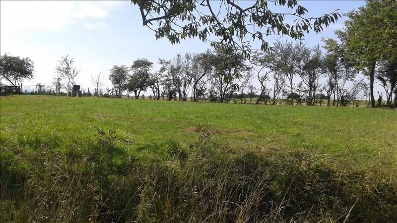 Vente terrain Vendome 15000€ - Photo 4