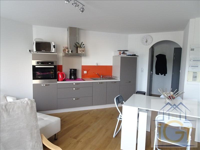 Vente appartement Chatelaillon plage 187250€ - Photo 1