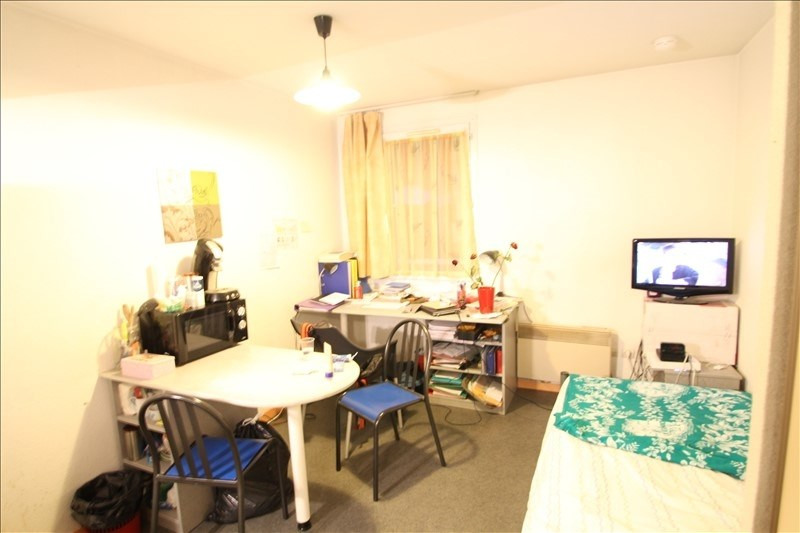 Investment property apartment Chambery 65500€ - Picture 1
