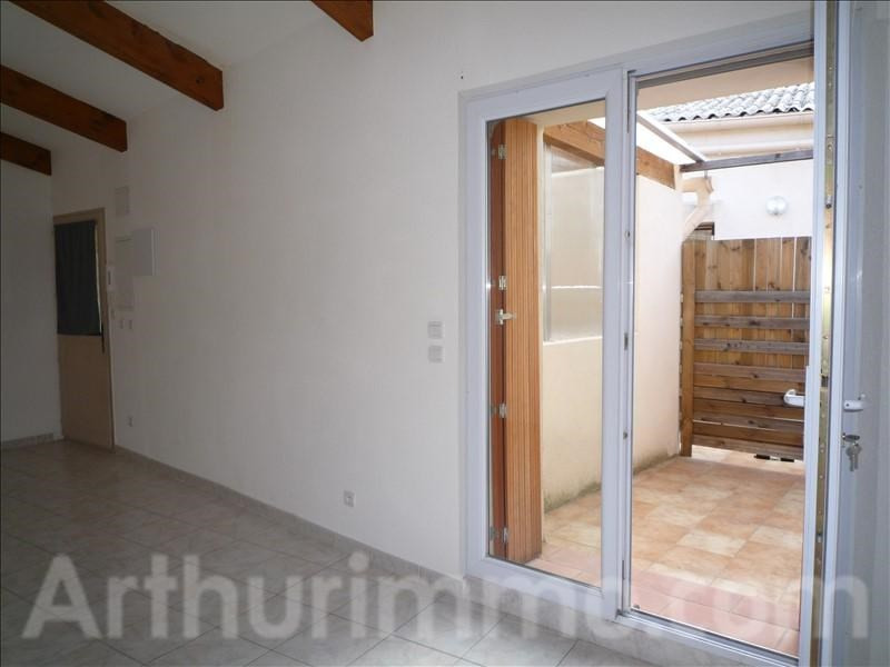 Location appartement Lodeve 406€ CC - Photo 1