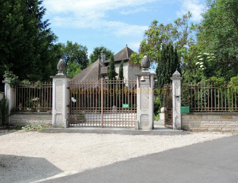 Viager maison / villa Montalieu vercieu 450000€ - Photo 9