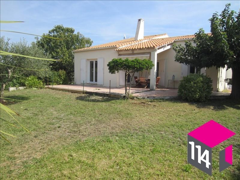 Rental house / villa Baillargues 1900€ CC - Picture 1