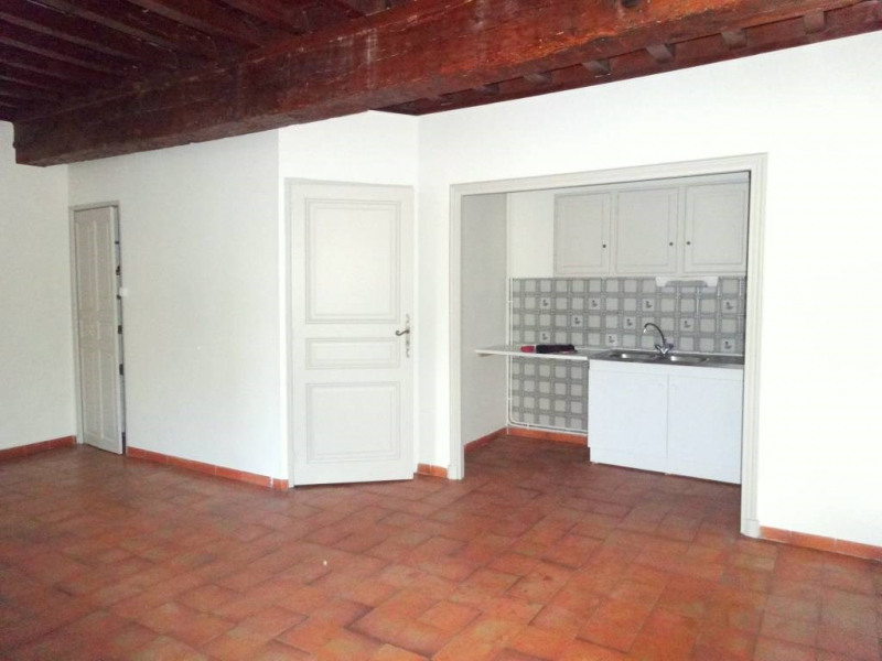 Rental apartment Avignon 480€ CC - Picture 2