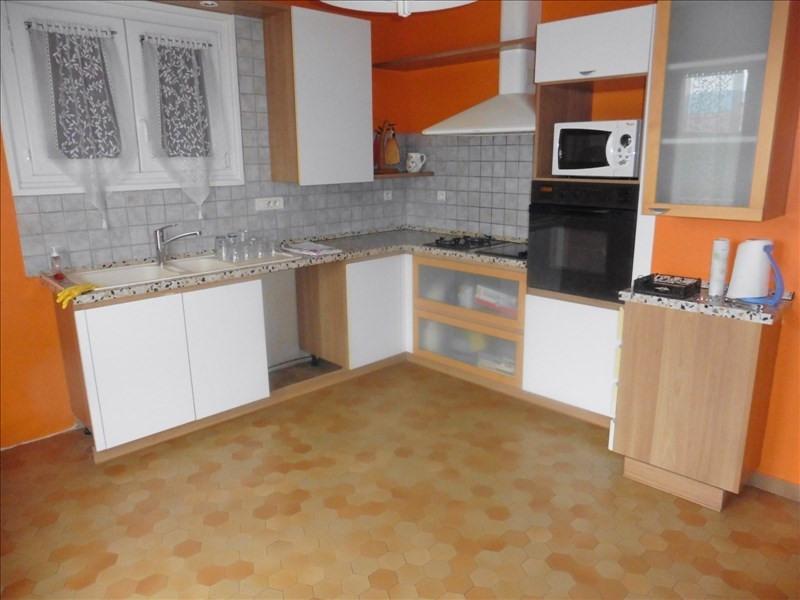 Sale house / villa St clair du rhone 249000€ - Picture 4