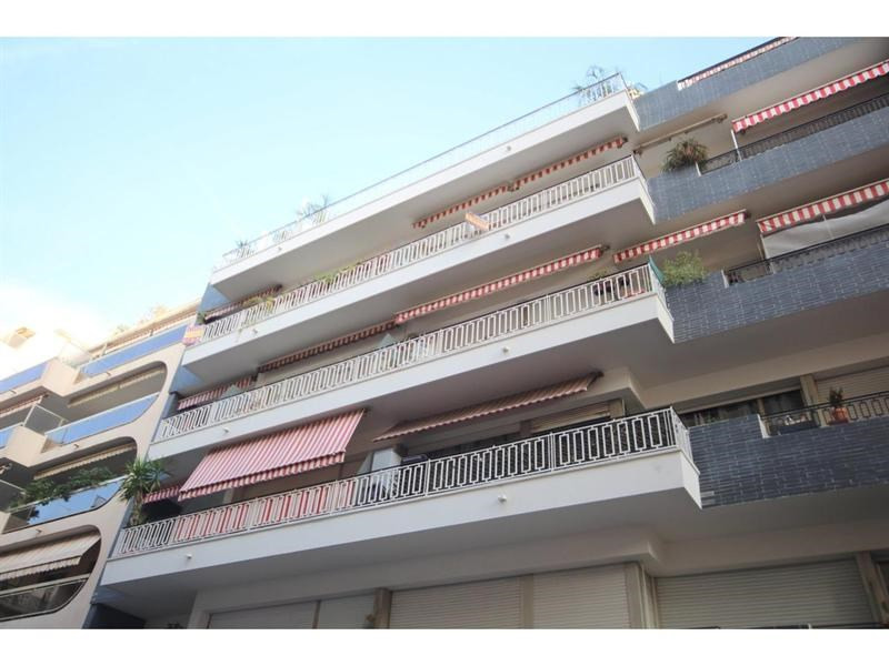 Vente appartement Nice 275 000€ - Photo 8