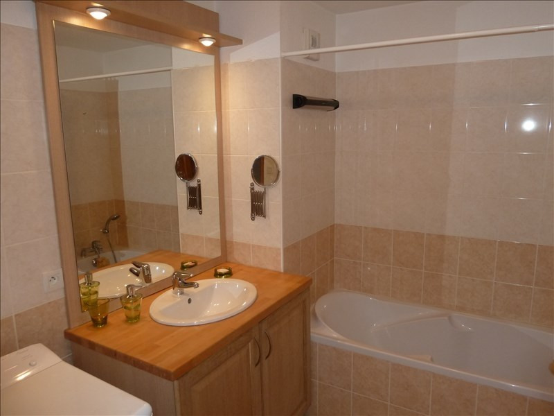 Sale apartment Morzine 525 000€ - Picture 8
