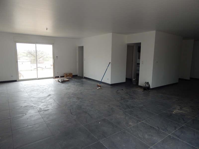 Sale house / villa Isle 371000€ - Picture 4