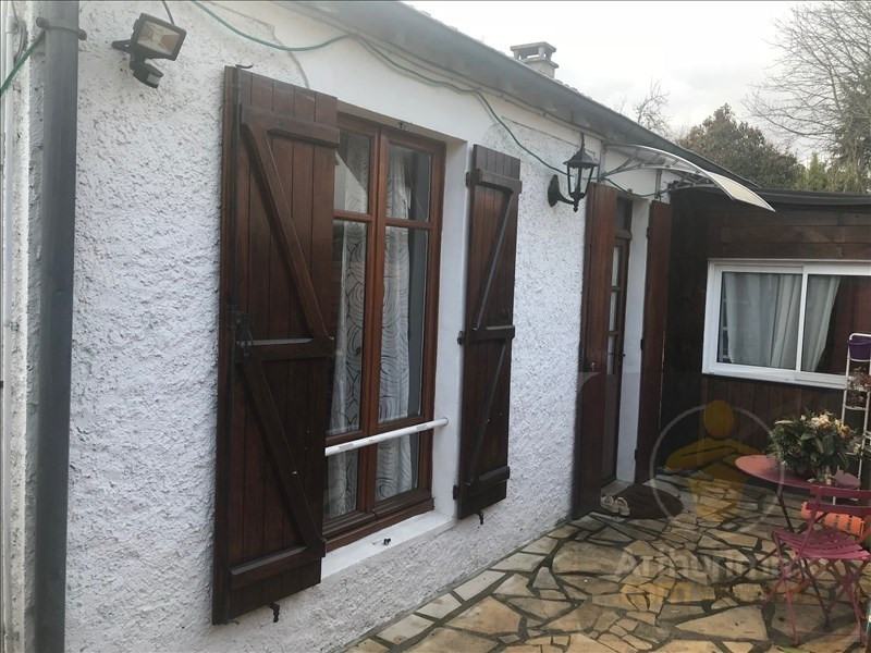 Sale house / villa Chelles 249500€ - Picture 1