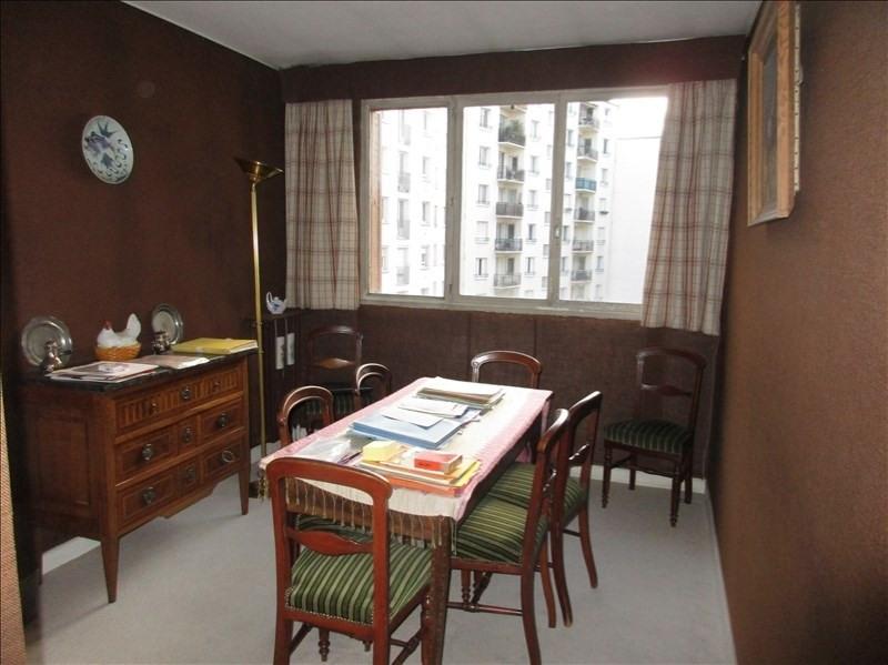 Vente appartement Paris 15ème 549000€ - Photo 5