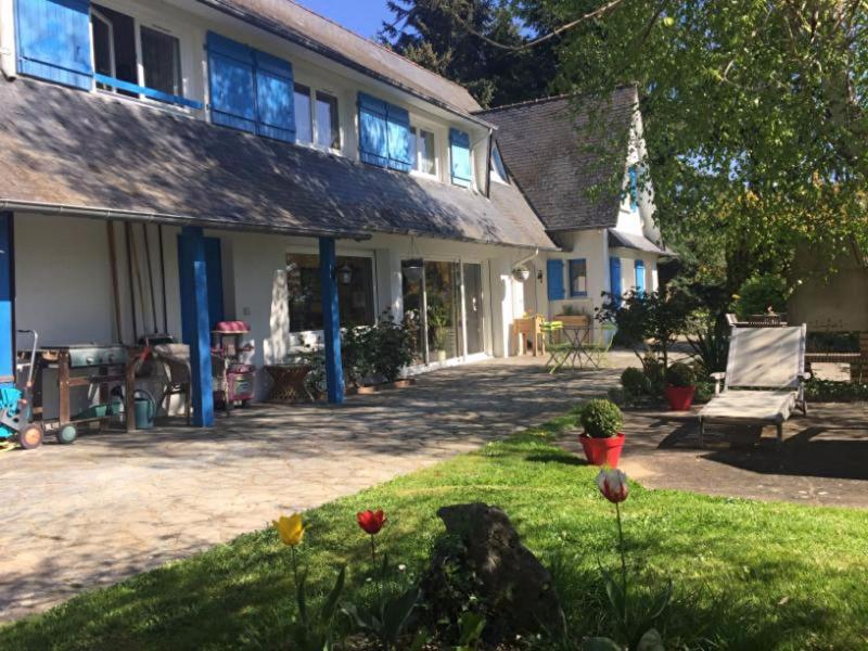 Vente maison / villa Laval 399900€ - Photo 2