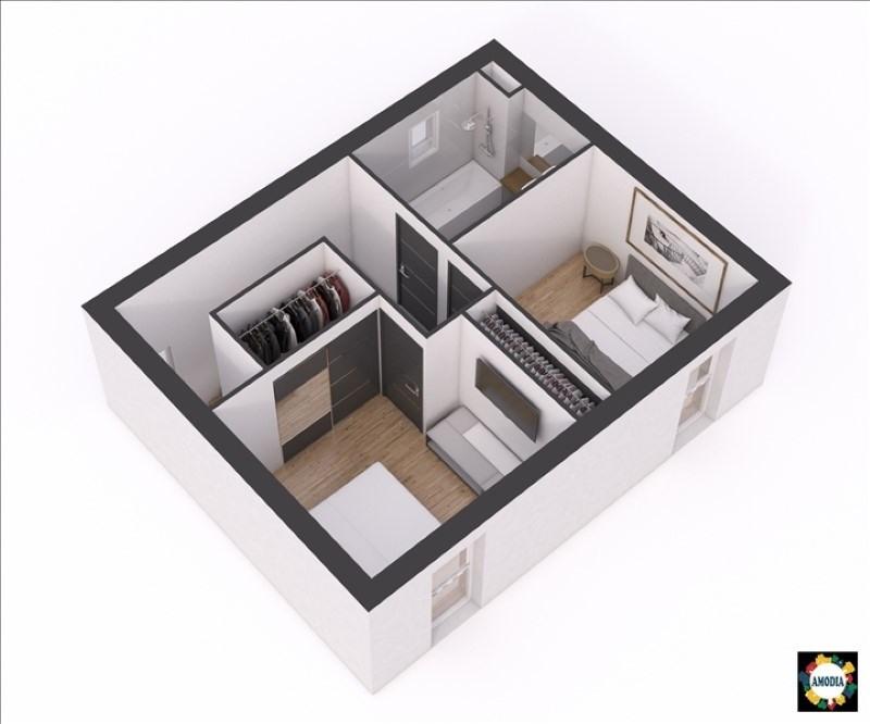 Vente appartement Parempuyre 186900€ - Photo 4