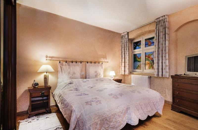 Verhuren vakantie  appartement Strasbourg 2210€ - Foto 5