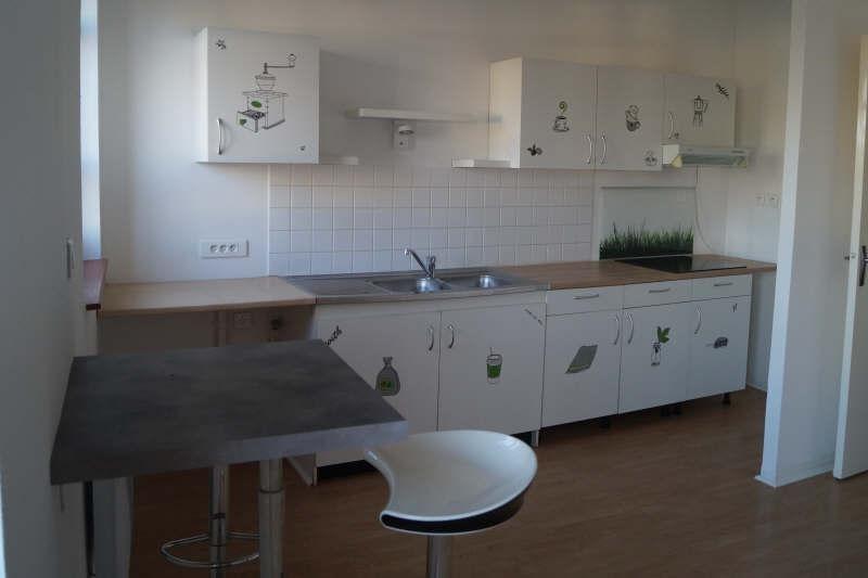 Location appartement Arras 485€ CC - Photo 3