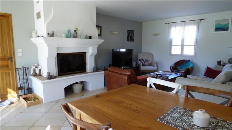 Verkoop  huis Monteux 450000€ - Foto 3
