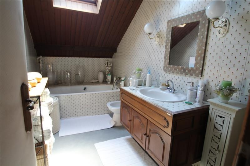 Vente maison / villa St jean d arvey 422000€ - Photo 7