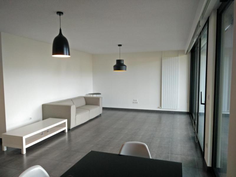 Affitto appartamento Strasbourg 1340€ CC - Fotografia 4