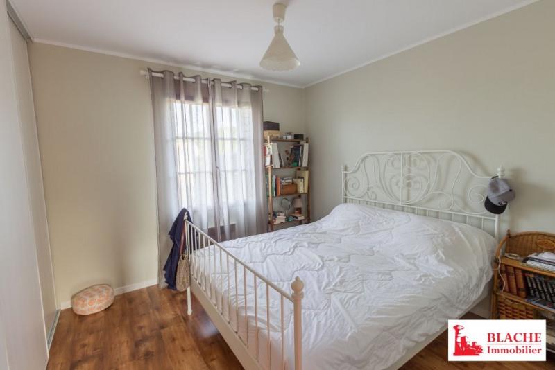 Sale house / villa Grane 230000€ - Picture 6
