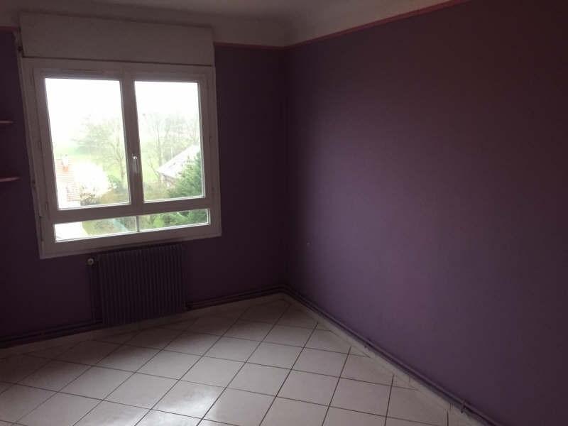Vente appartement Sartrouville 199000€ - Photo 4