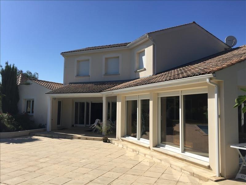 Verkauf von luxusobjekt haus Breuillet 884000€ - Fotografie 2