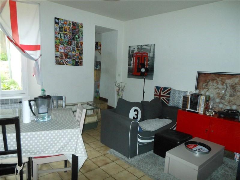 Location appartement Brie comte robert 605€ CC - Photo 1