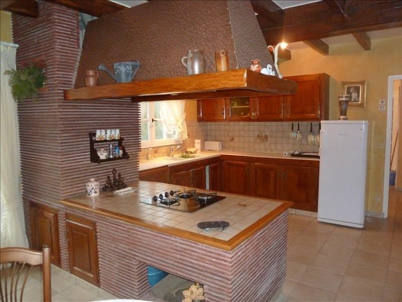 Sale house / villa Vaux sur seine 832000€ - Picture 6