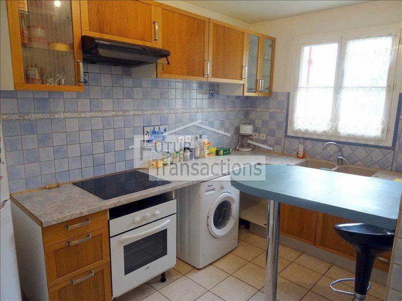 Location maison / villa Trappes 1400€ +CH - Photo 3