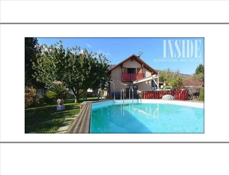 Vente maison / villa Sergy 545000€ - Photo 7