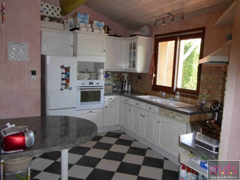 Sale house / villa Montrabe 379 000€ - Picture 2