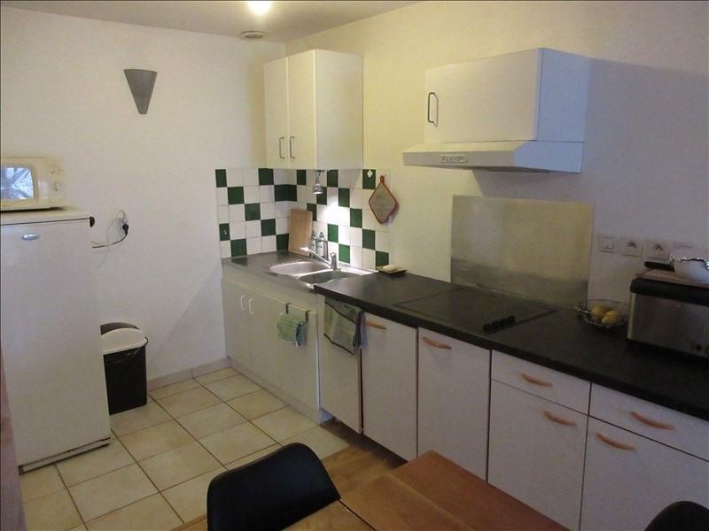 Verhuren  appartement Voiron 580€ CC - Foto 3