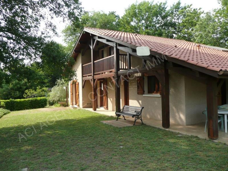 Sale house / villa Mont de marsan 222600€ - Picture 10