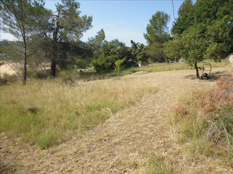 Vente terrain Pierrevert 129 320€ - Photo 2