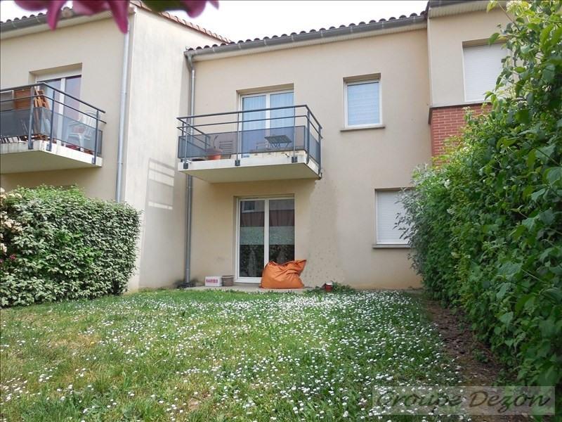 Vente appartement Fenouillet 88000€ - Photo 1