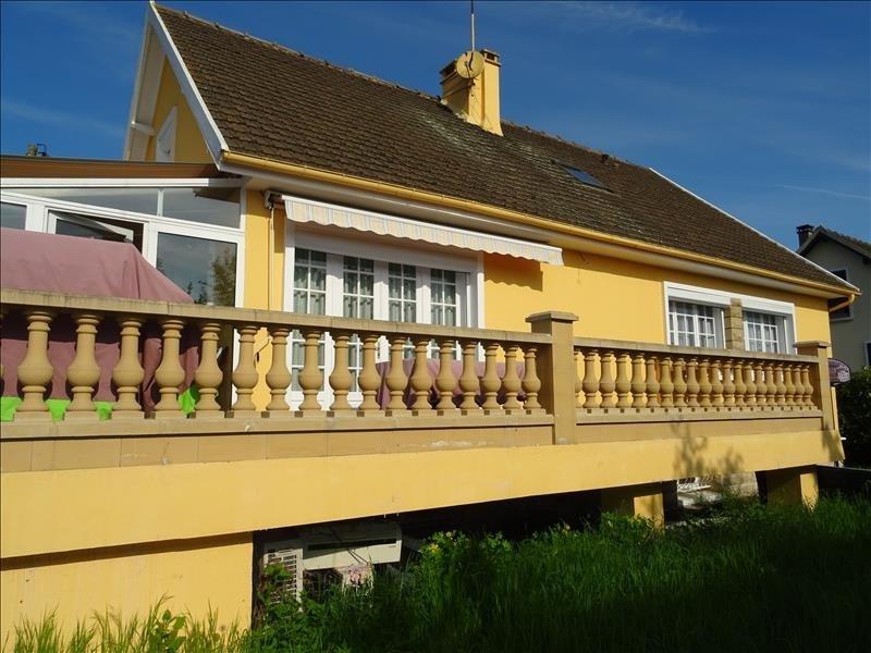 Revenda casa Chambly 420000€ - Fotografia 1