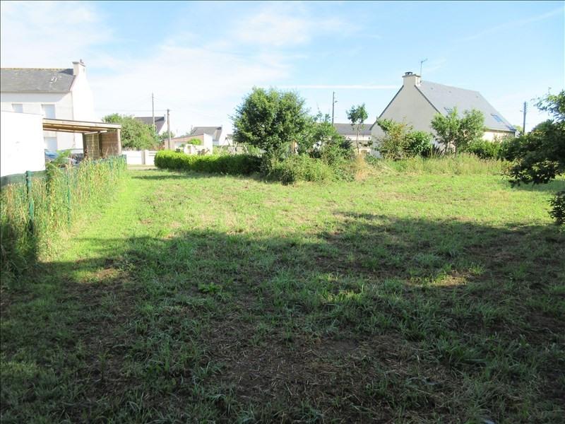 Vente terrain Pont-croix 32100€ - Photo 2