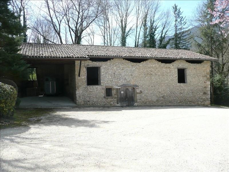 Vente de prestige maison / villa St jean en royans 776000€ - Photo 6