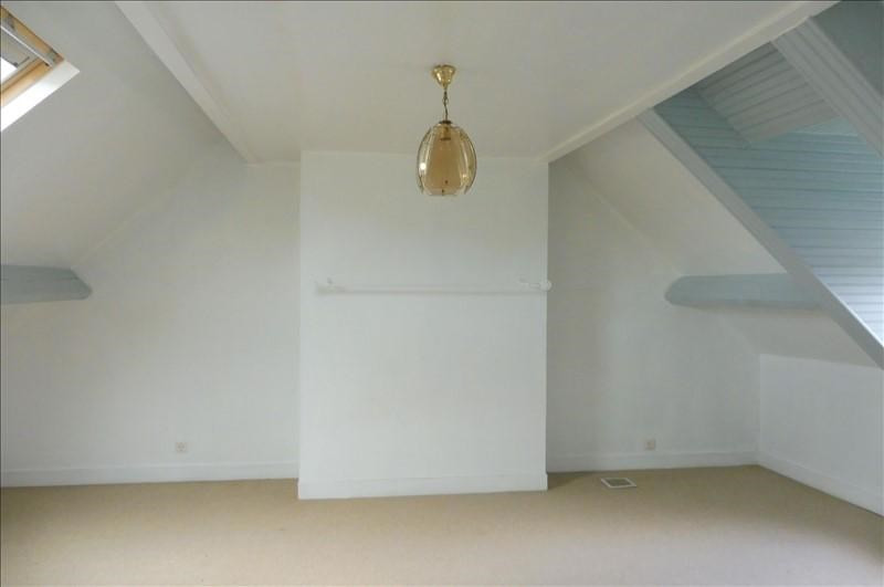 Vente maison / villa Moulins la marche 137000€ - Photo 6