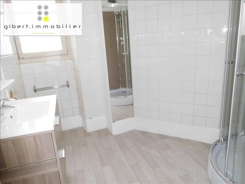 Location appartement Le puy en velay 737,79€ CC - Photo 4
