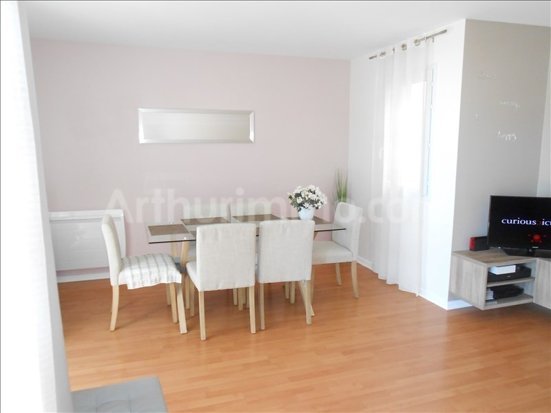 Sale apartment St thibault des vignes 235000€ - Picture 2