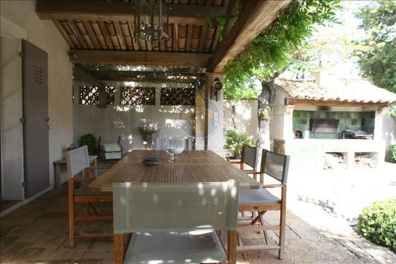 Deluxe sale house / villa Sainte maxime 765000€ - Picture 2