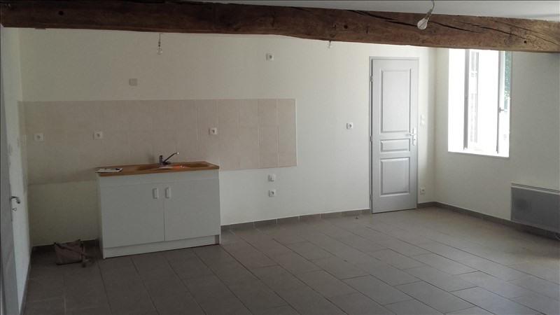 Location maison / villa Chaudron en mauges 360€ CC - Photo 1