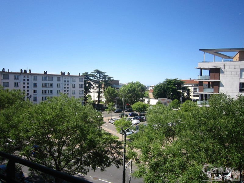 Location appartement Decines charpieu 798€ CC - Photo 11