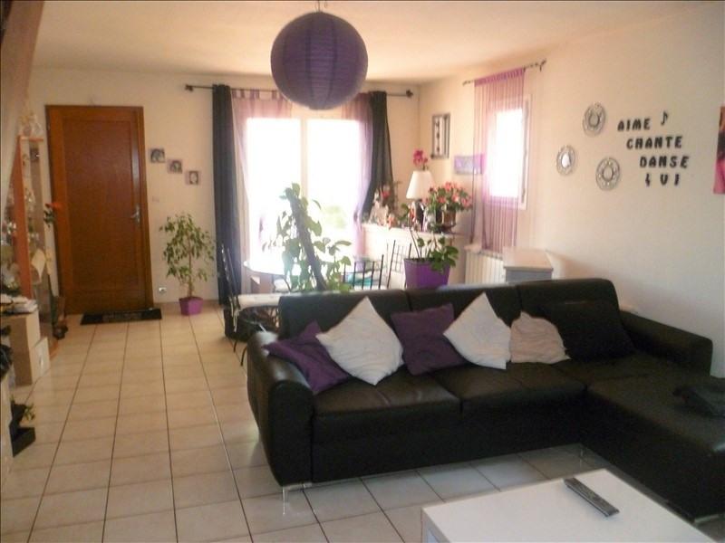 Vendita casa Carpentras 202000€ - Fotografia 4