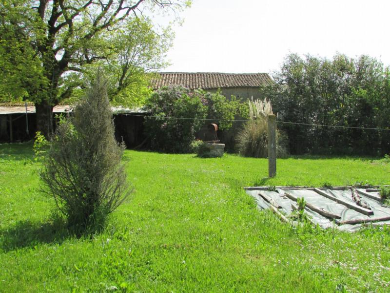 Vente maison / villa Ranville breuillaud 102000€ - Photo 19
