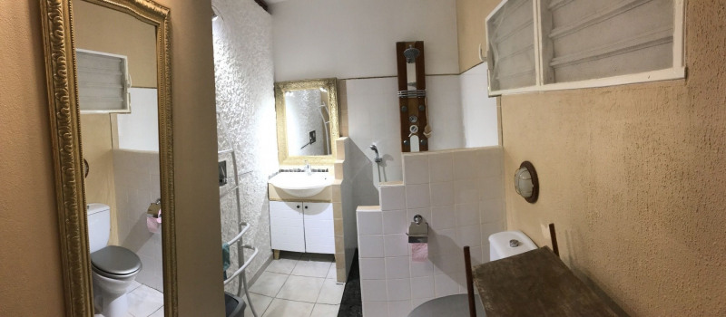 Rental apartment Saint francois 850€ CC - Picture 7
